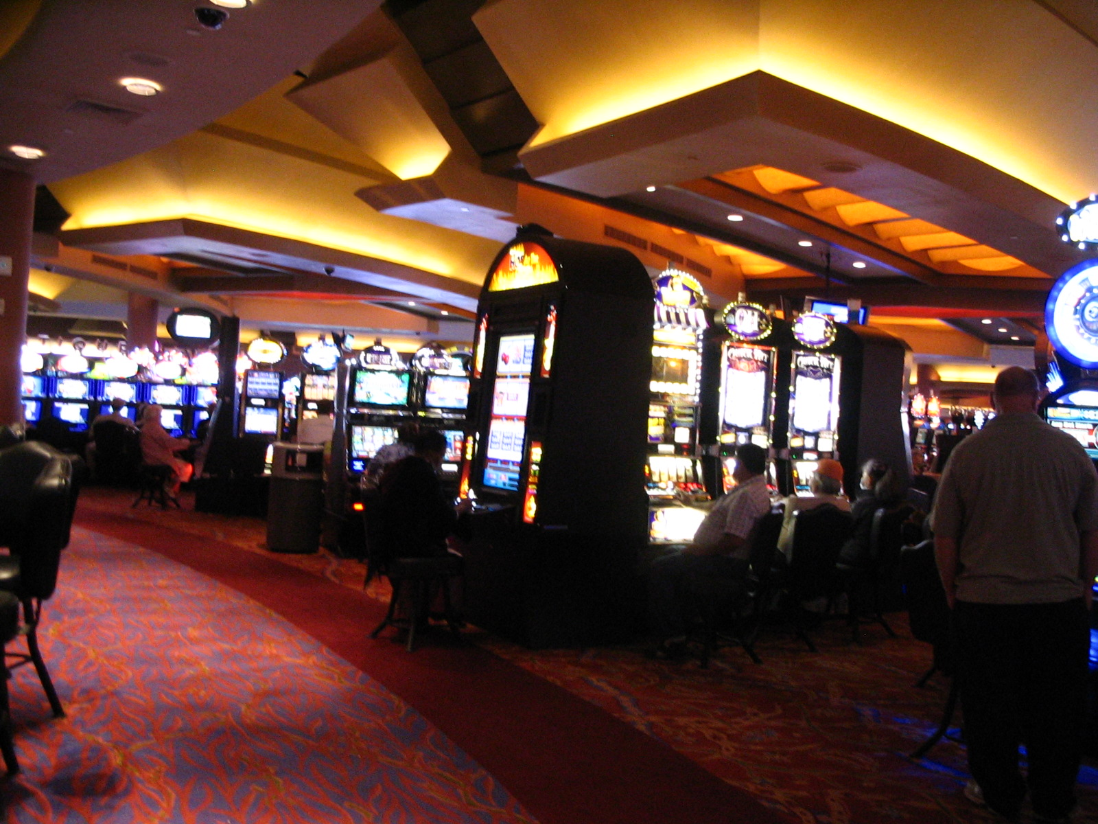 San bernardino casinos lodge casino